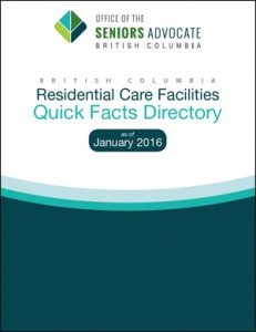 residential-care-quick-facts-directory