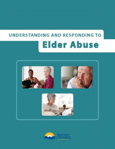 Understanding and Responding to Elder Abuse E-Book
