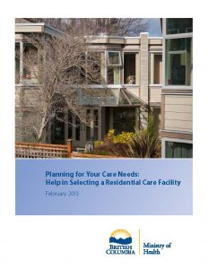 planning-for-your-care-needs_help-in-selecting-a-residential-care-facility